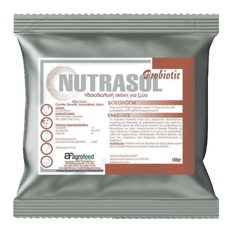 Nutrasol_Probiotic