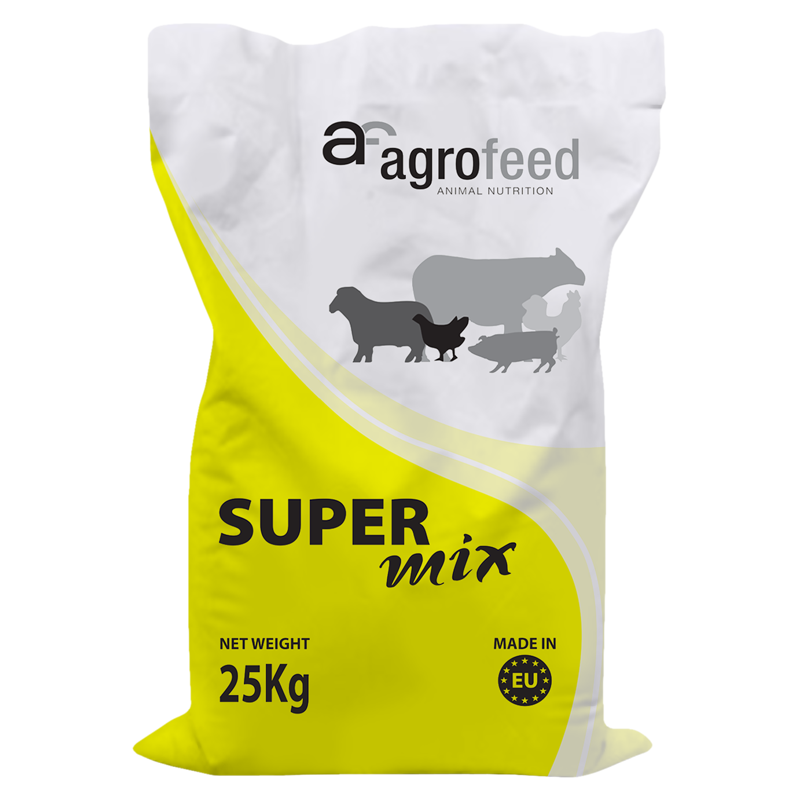 SuperMix Pig Fattening